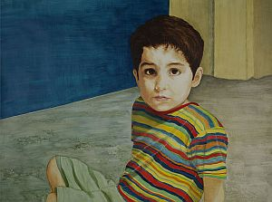 Nilcéa Moraleida, Rafael, 2009